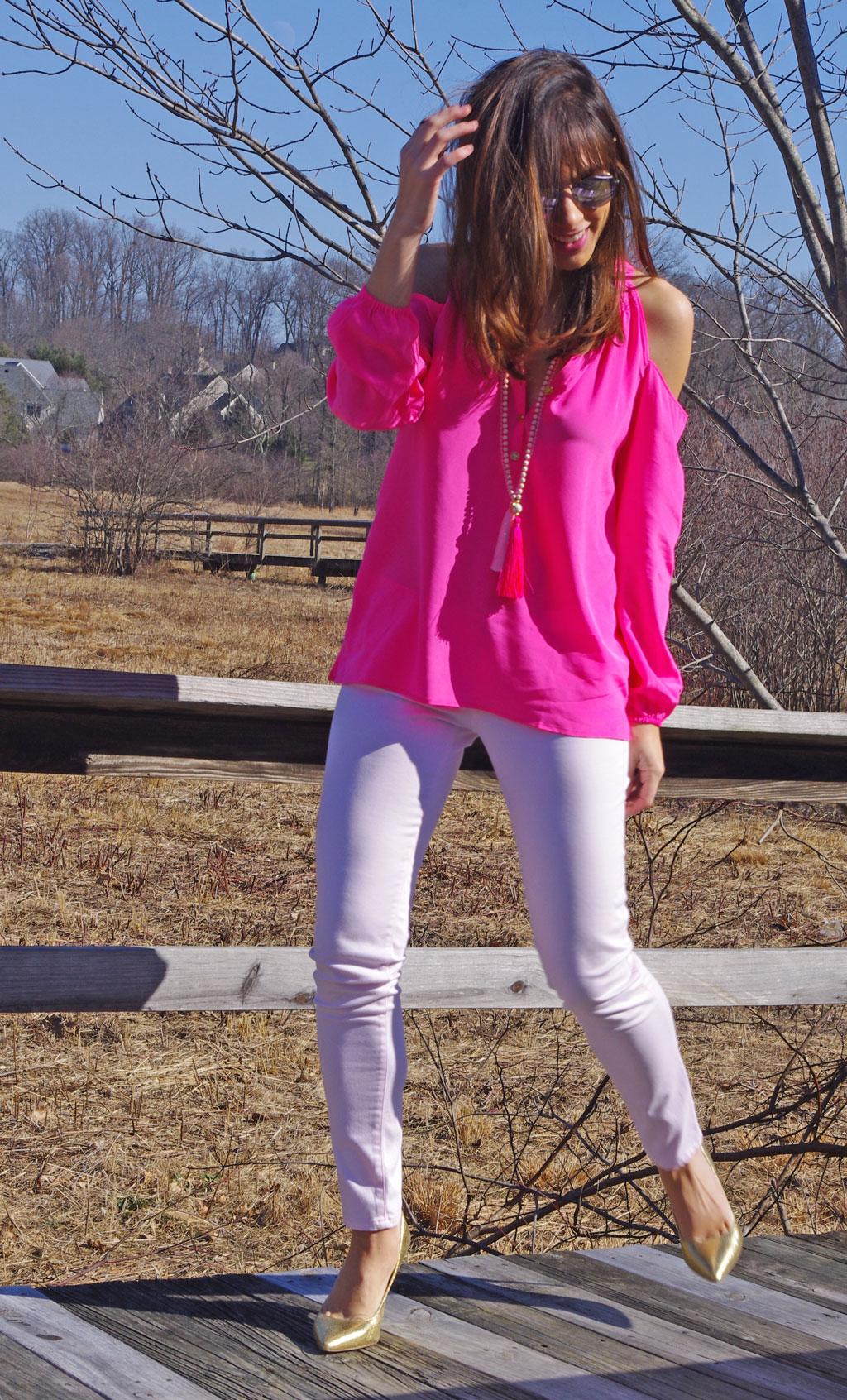 monochromatic-lilly-pulitzer-pink