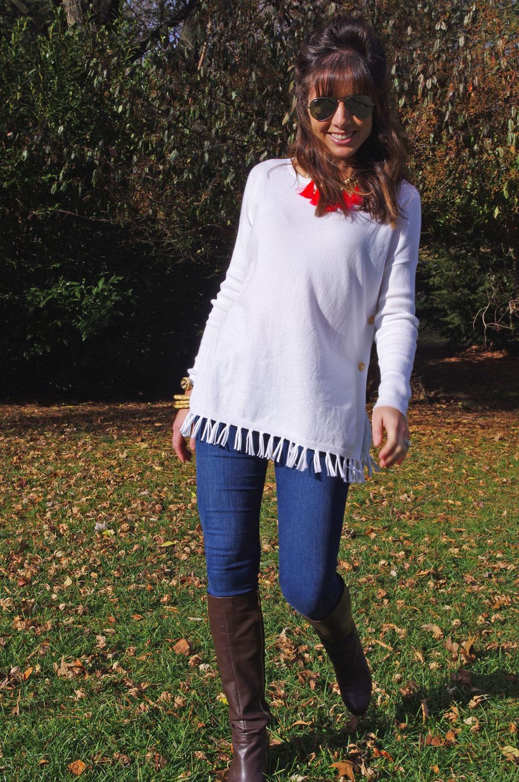 white-fringe-lillypulitzer-sweater