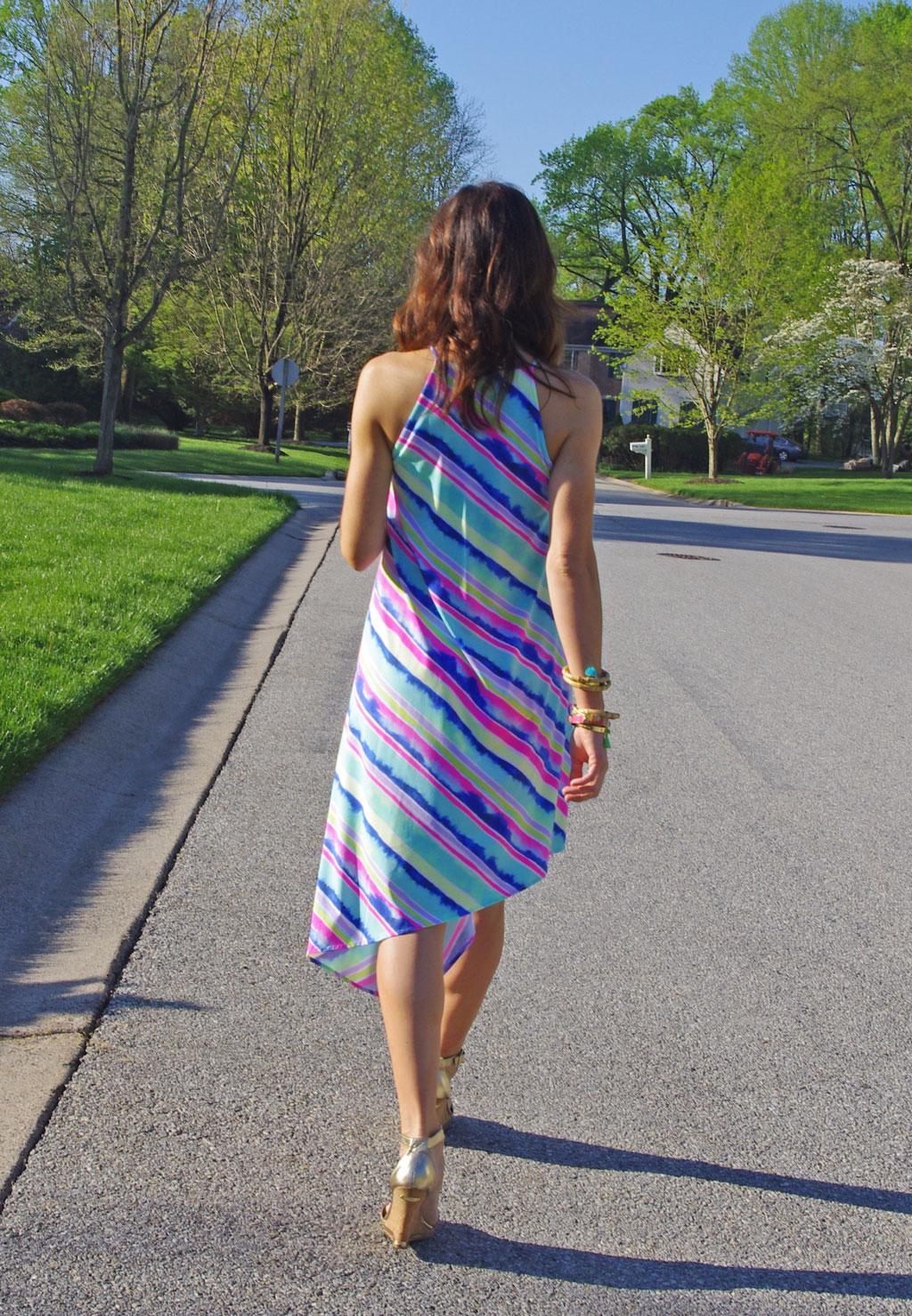 lilly-pulitzer-stripe-color-midi