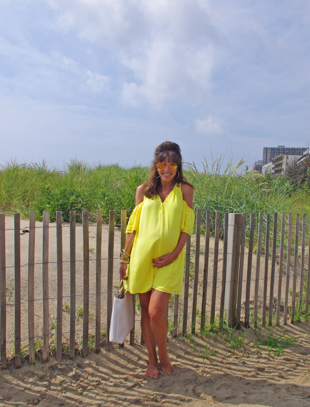 lilly-pulitzer-yellow-dress